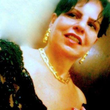 Dra. Silvia Mota - Río de Janeiro - Brasil