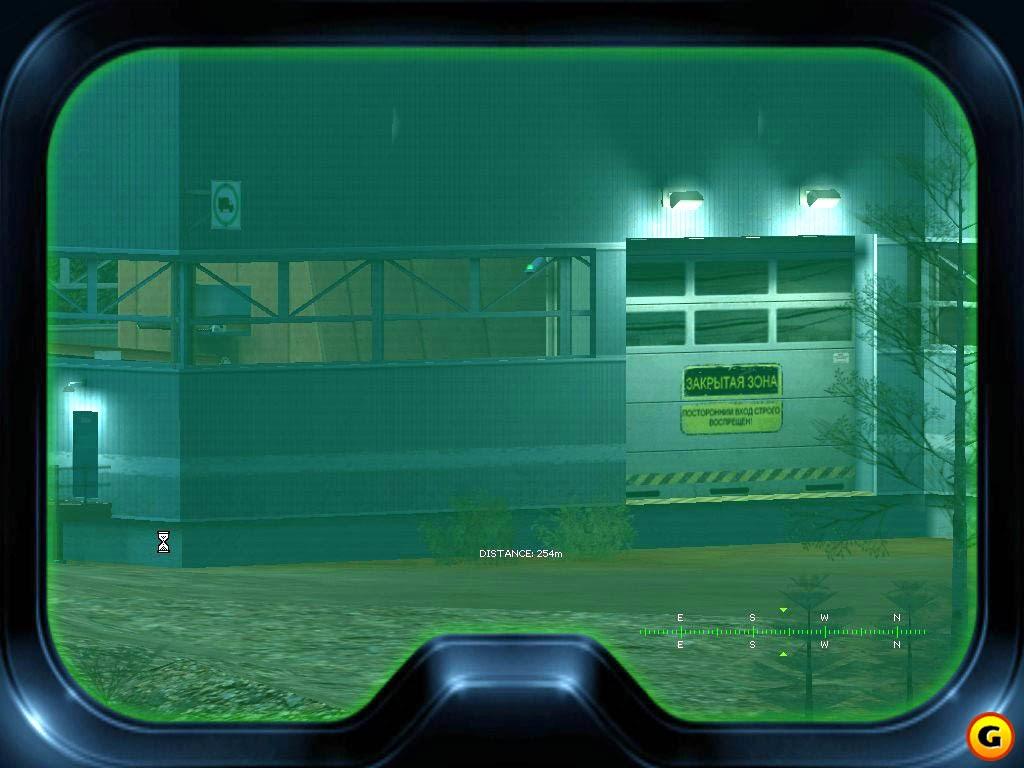 IGI 2 Covert Strike PC Game Highly Compressed Free Download