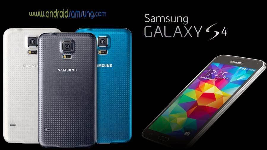 Daftar Harga Samsung Galaxy S4, S5, dan Grand Ter-update