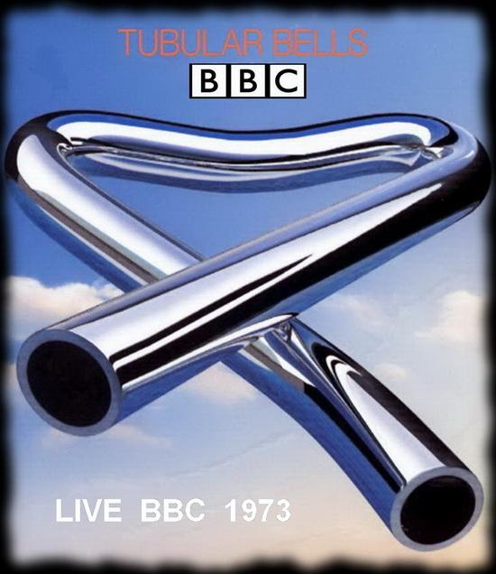 Tubular Bells - Live BBC 1973 ... 25 minutos