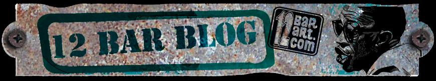 12 Bar Blog