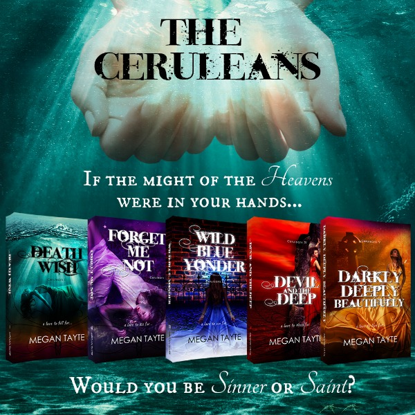 Ceruleans Giveaway: