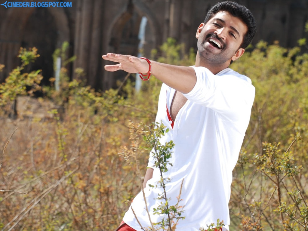 Arun Vijay excited about 'Deal' stunts