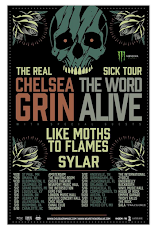 Chelsea Grin Spring Tour