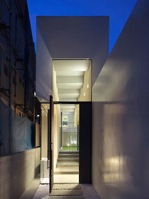 Rumah Modern Ala Jepang 20