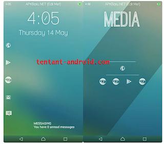 Voxis Launcher v0.22 Apk Free Download
