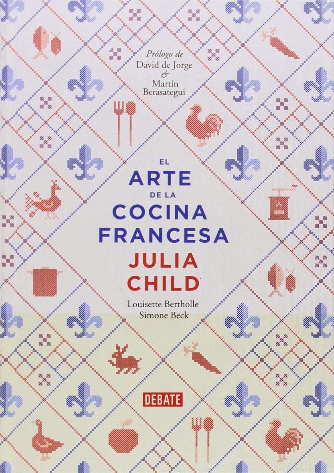 El arte de la cocina francesa dossier for Cocina francesa canal cocina