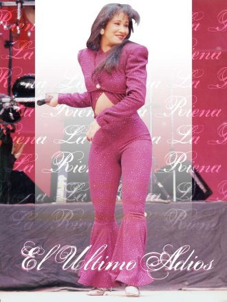 Selena Quintanilla Perez Costumes http://writetoright.blogspot.com/2011/02/pull-up-to-bumper-curves-are-normal.html