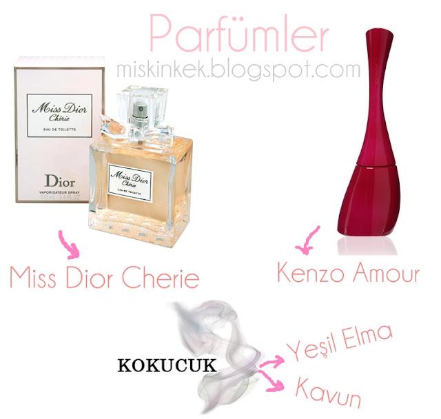 parfum,parfum favorileri,perfumes,parfüm