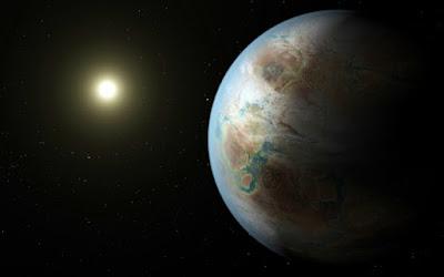 Hipernovas: Planeta Alienígena Mais Parecido Com a Terra é Descoberto Pelo Telescópio Espacial Kepler [Artigo]