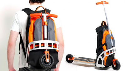 Creative Backpacks and Unusual Backpack Designs (15) 3