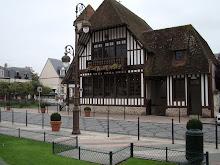 Deauville - Normandia