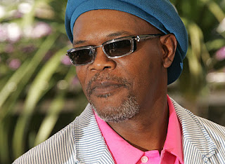 Samuel L Jackson Wallpapers