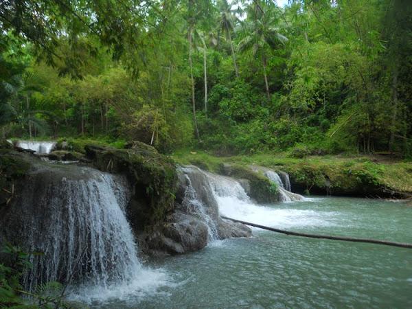 falls camubagahay