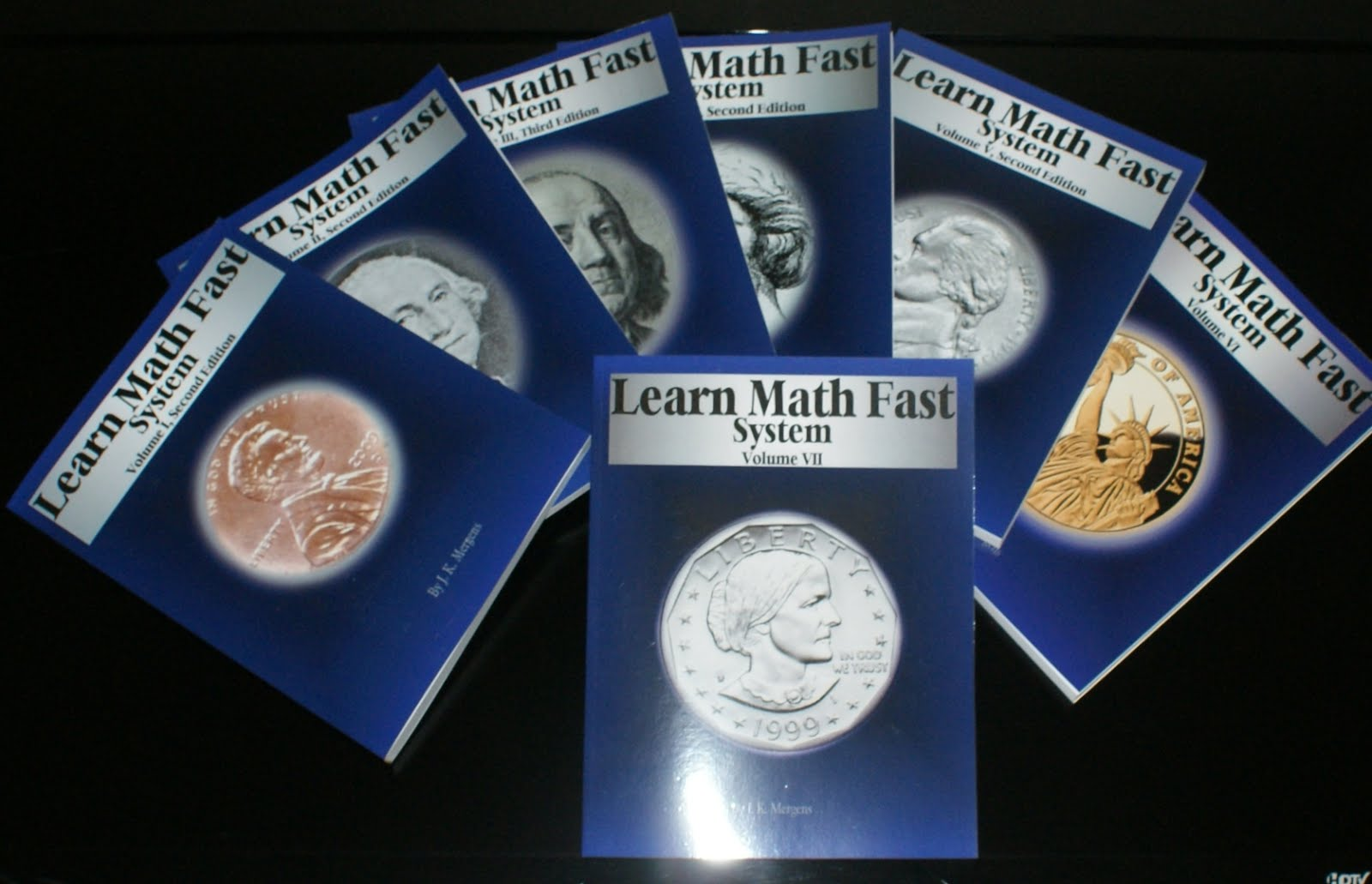 Learn Math Fast!