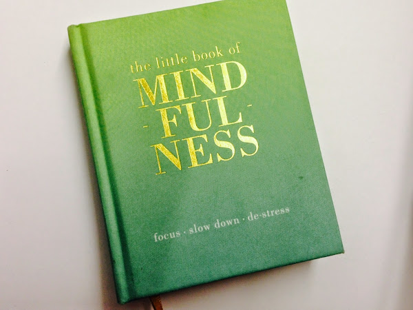 The Little Book of Mindfulness | A Look Inside