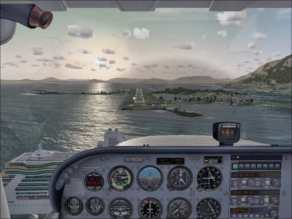 Microsoft Flight Simulator 2004 Free Download (PC)