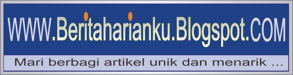 Beritaharianku.blogspot.com