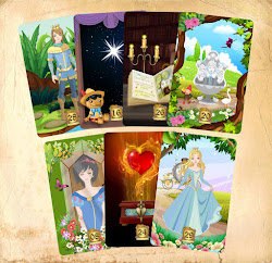 Once Upon a Time... Lenormand.