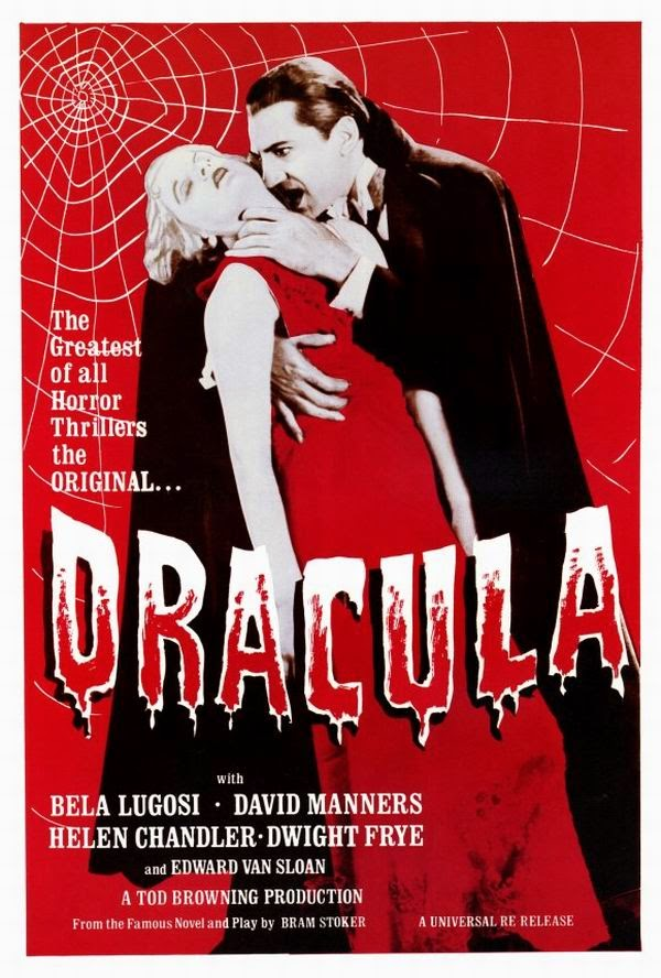 MEMORABLE MOVIE QUOTES: DRACULA (1931) | This Is My Creation: The ...
