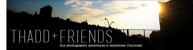Thadd+Friends