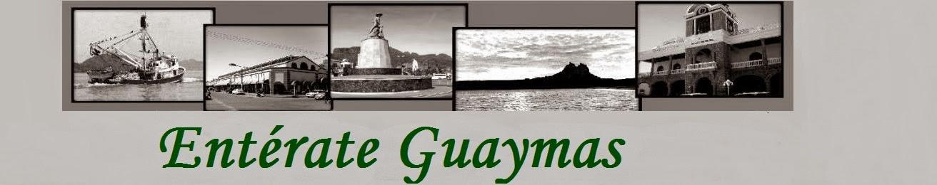 Entérate Guaymas