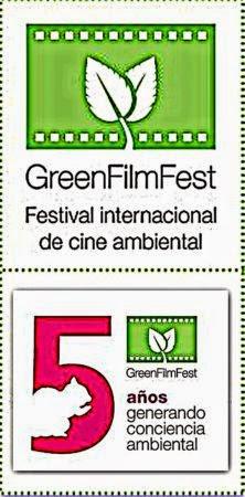 Green Film Fest 2014