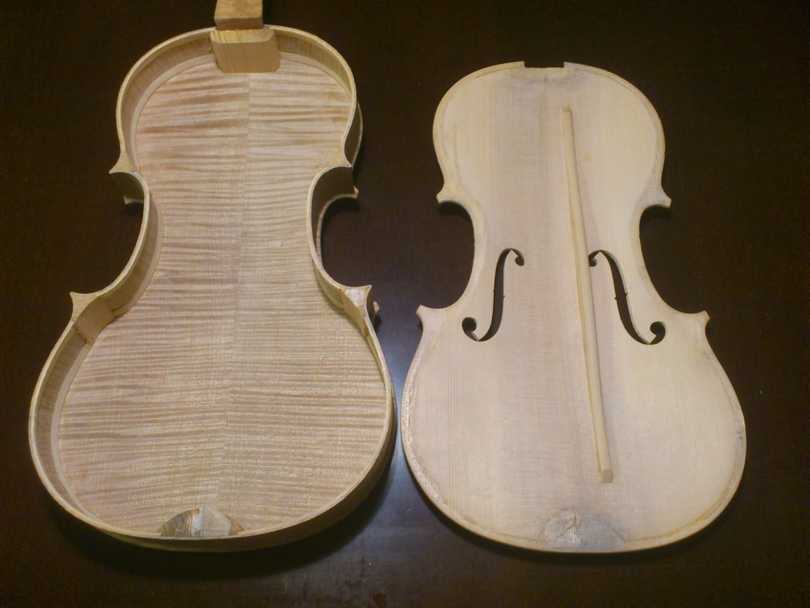 「ヴァイオリン 内側」の画像検索結果