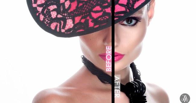 Pelle di porcellana, il modo corretto di fare il fotoritocco del viso con Photoshop