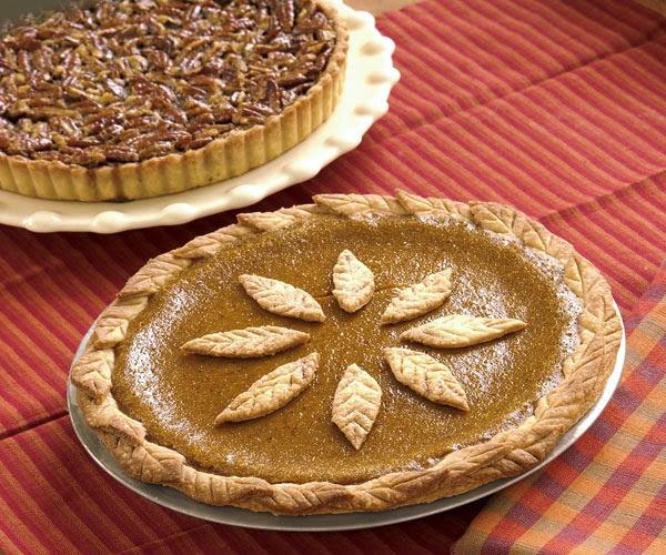 Elsie park decorative pumpkin pie crusts for Apple pie decoration