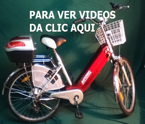LOS VIDEOS DE BICICLETAS ELÉCTRICAS ANFERRO