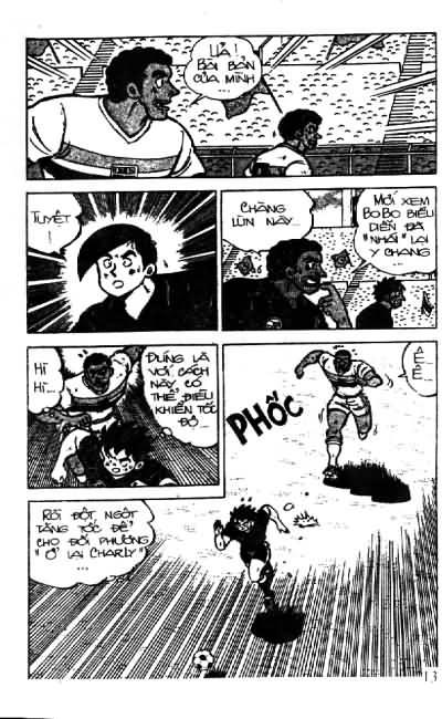 Jindodinho - Đường Dẫn Đến Khung Thành III  Tập 25 page 13 Congtruyen24h