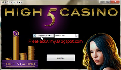 high5 High 5 Casino Hack Tool Updated Free Download