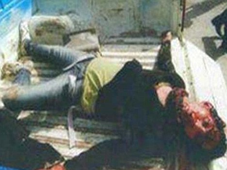 Answering Muslims: More Than 90 Iraqi Students Stoned to Death over ...