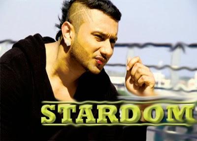 Stardom Yo Yo Honey Singh