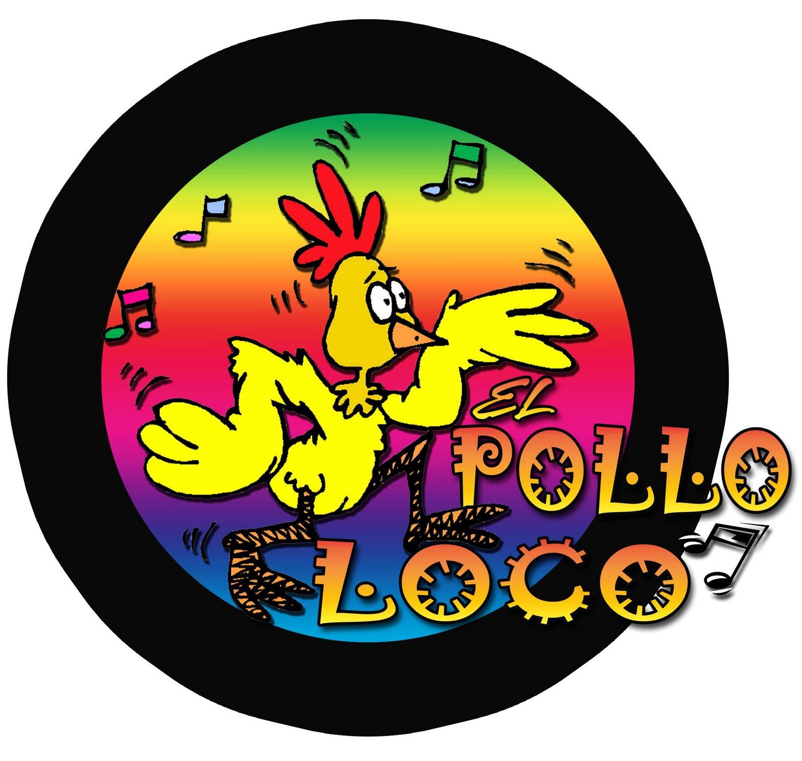 El Pollo Loco Logo ritzie's fashion insight: el pollo loco!