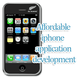 iPhone Apps Developer