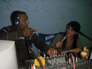 Dj Diego y Sol de Club Reggae