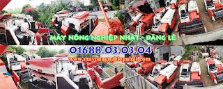 Máy gặt cũ phụ tùng đại lý phân phối kubota chính hãng thái lan nhật bản dc-60 dc-70 dc-68g dc-35 máy tăng đơ R1-35 R1-55 R1-40 tại bắc Giang
