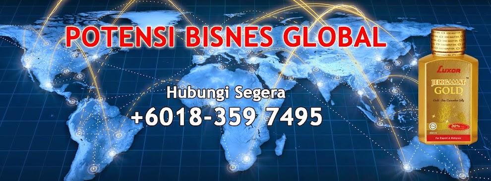 Mencari Peluang Bisnes