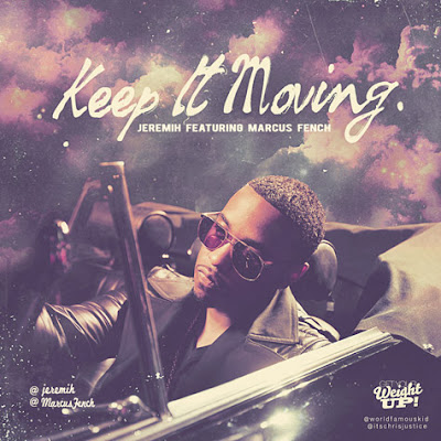 Jeremih - Keep It Moving