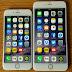 iPhone 6 bán chạy gấp 6 lần iPhone 6 Plus