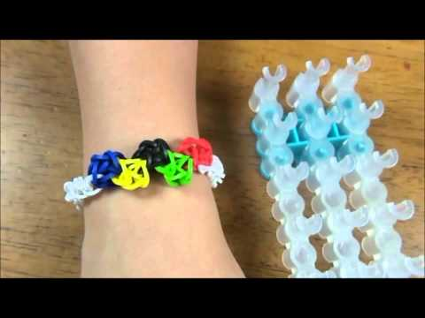 Rubber Band Bracelet Kit1