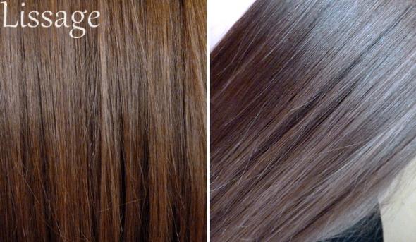 Coloration qui n'abime pas le cheveux