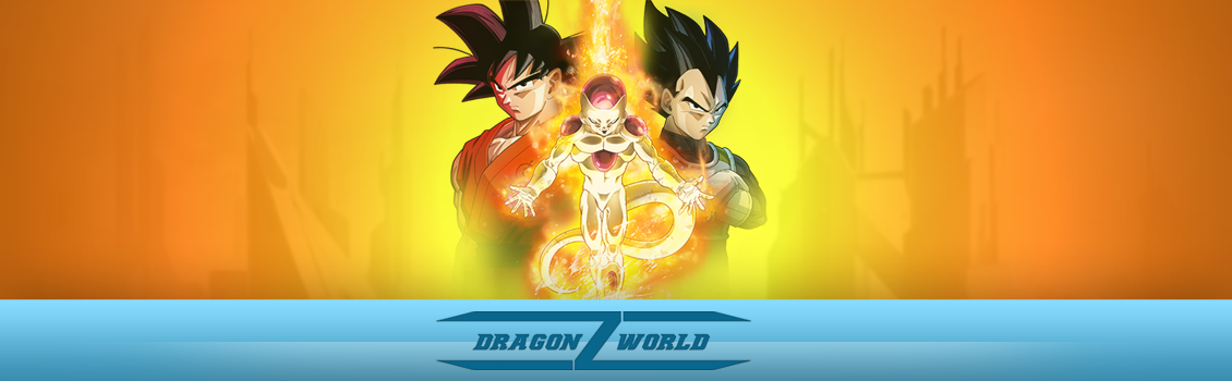 DRAGON WORLD Z