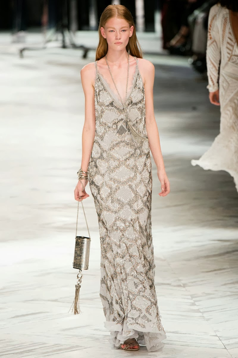 2019 year for lady- Cavalli roberto spring