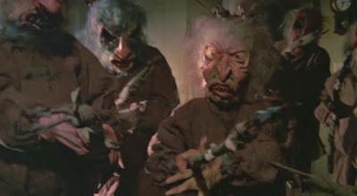Goblins in troll 2