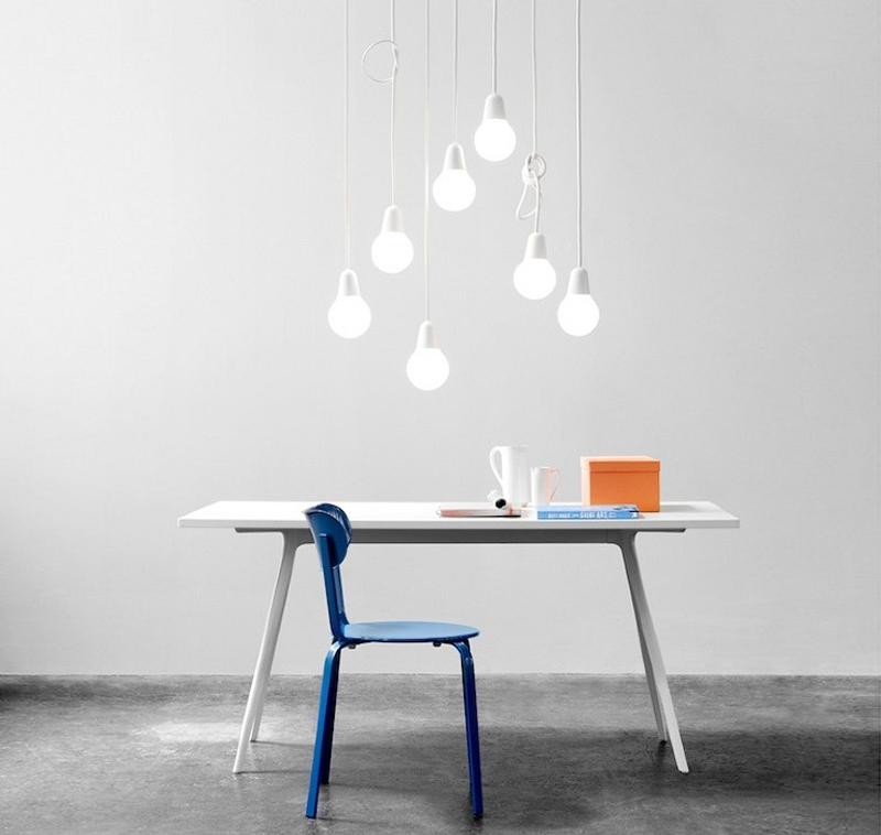 Piezas básicas para un estudio de diseño