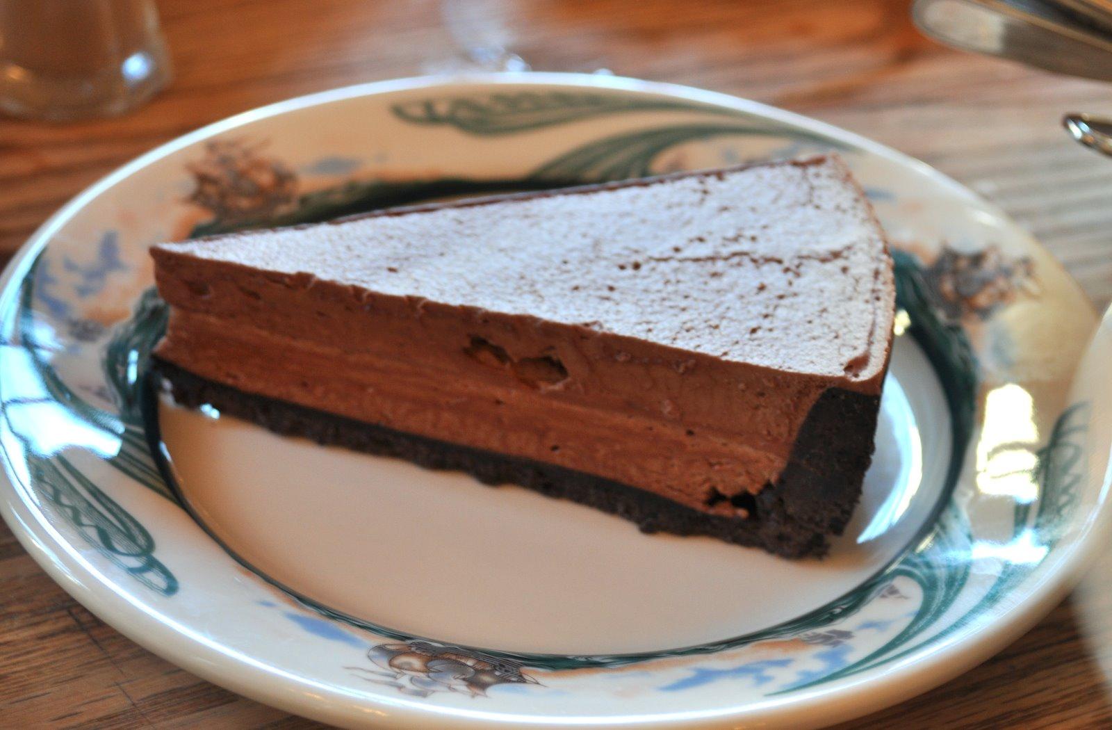 Kuchen peter menu