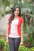 Ritu Varma Glam pics at Naa Rakumarudu Premier press meet-thumbnail-4